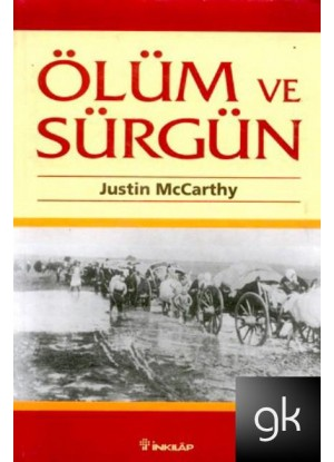 55696-olum-ve-surgun-death-and-exile-justin-mccarthy