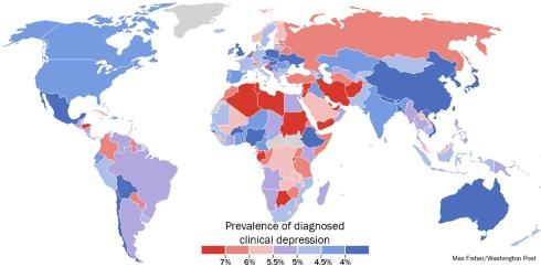 depression-rates
