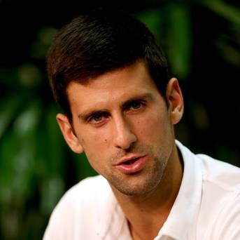 Novak+Djokovic+-+Getty