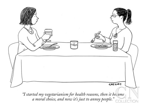 alex-gregory-i-started-my-vegetarianism-for-health-reasons-then-it-became-a-moral-ch-new-yorker-cartoon