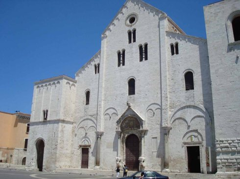 basilica-di-san-nicola-di-bari