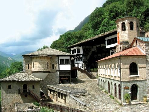 Бигорский_монастырь