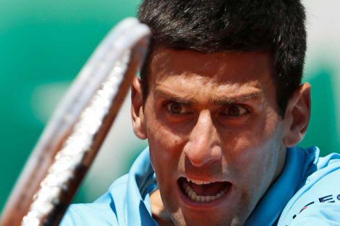DJOK-Garros 2014 -1