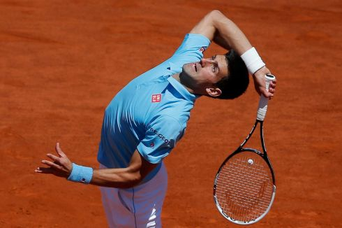 Djok Garros 2014 2