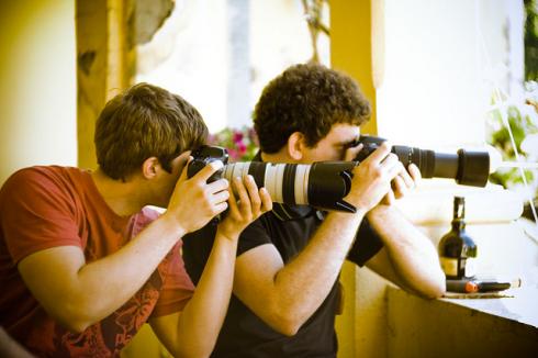 Belgrade photgraphers