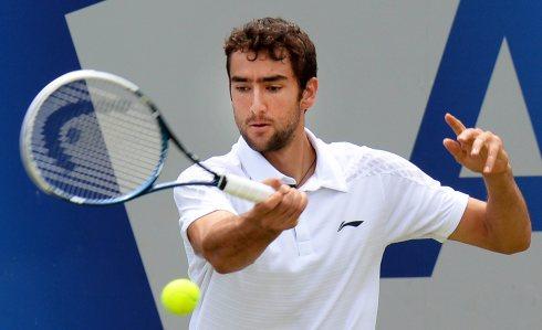 Tennis Aegon Championships