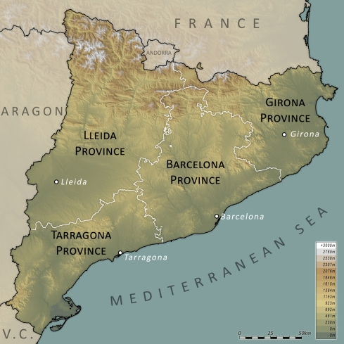 Catalunya+Prov+English
