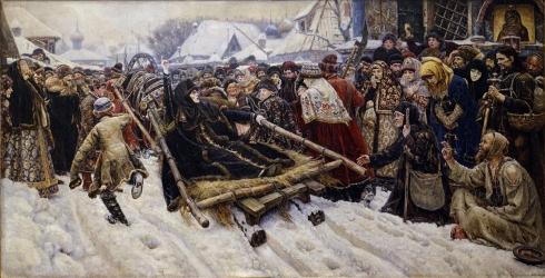 Boyaryna_Morozova_by_V.Surikov_(1884-1887,_Tretyakov_gallery)