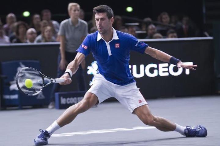 Novak Paribas