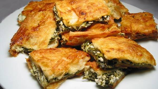 spinach-burek