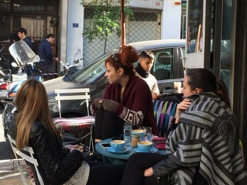 Plastera Cafe 1