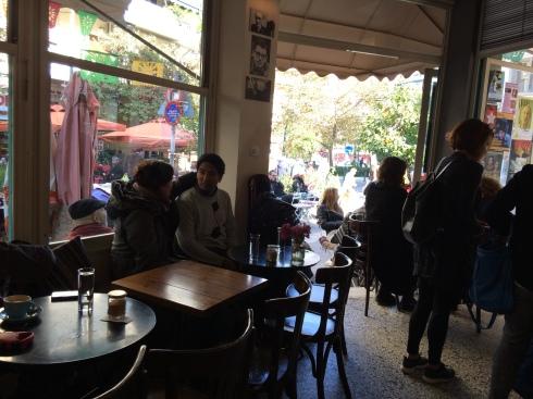 Plastera Cafe 2