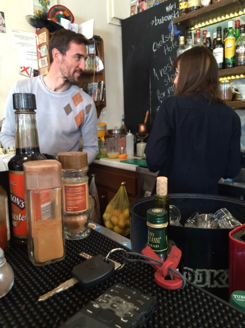 Plastera Cafe 3