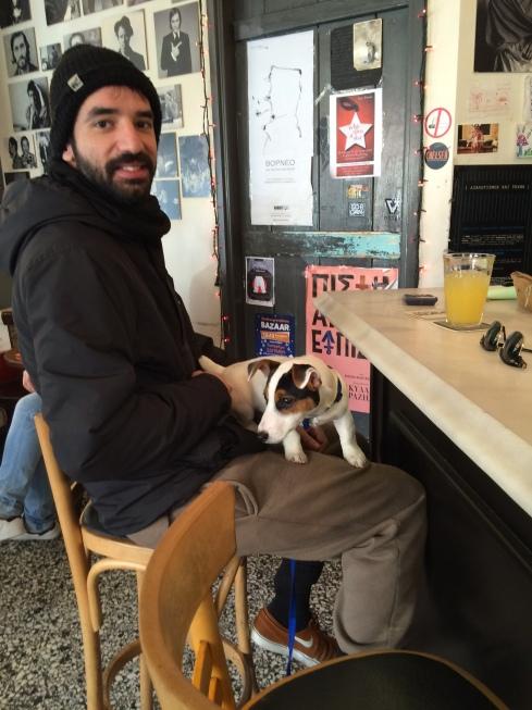Plastera Cafe 4