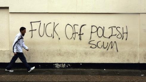 polish-scum