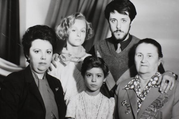 Rodnye Vitaly Mansky