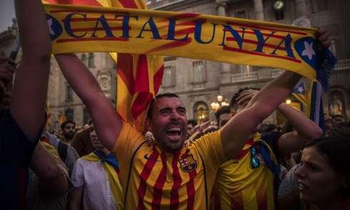 Catalan nationalist