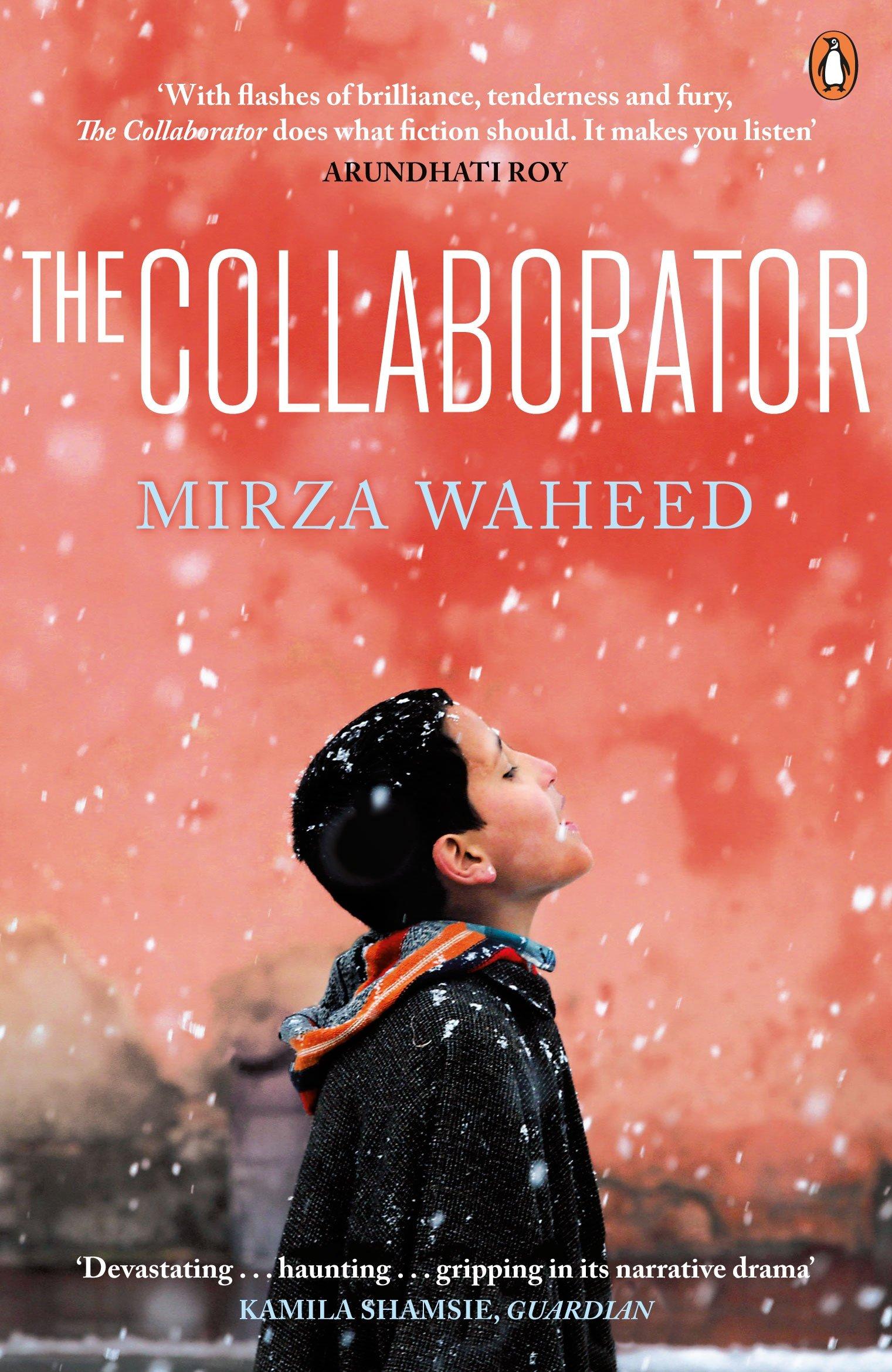 Collaborator Mirza Waheed